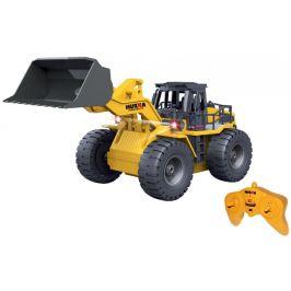 Wiky RC buldozer