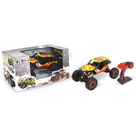 Wiky Rock Buggy Goliash RC