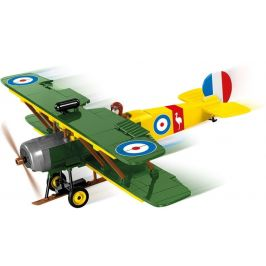 Cobi SMALL ARMY Great War Avro 504K
