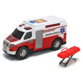Dickie AS Ambulance Auto 30cm