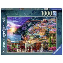 Ravensburger Positano Itálie 1000 dílků