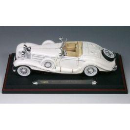 Maisto Mercedes-Benz 500K Maharadscha 1936