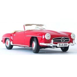 Maisto Mercedes-Benz 190SL Cabrio 1955