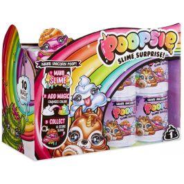 Poopsie Surprise Balíček pro přípravu slizu - fialová série