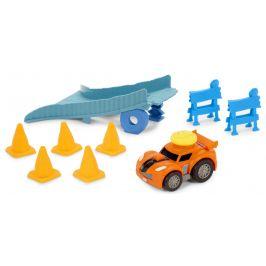 Little Tikes Slammin' Racers Bláznivá auta: Kaskadérský skok