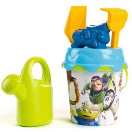 Smoby Kyblíček Toys Story s konvičkou a přísl., střední