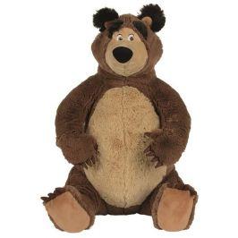 Simba Simba Máša a Medvěd plyšový medvěd 50 cm