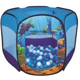 iPlay Stan s kuličkami podmořský