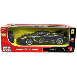 Maisto Ferrari FXX K, 1:14, černá