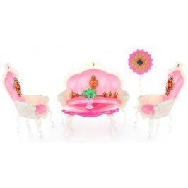 Lamps Glorie Luxusní obývací pokoj