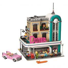 LEGO Creator Expert 10260 Restaurace v centru města