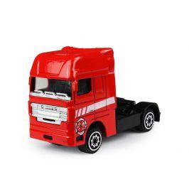 GearBox Hrací set 3v1 1:64 - stavební vozidla, hasiči, policie