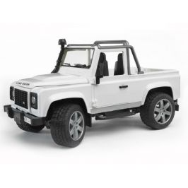 Bruder 2591 Land Rover Defender Pick-up