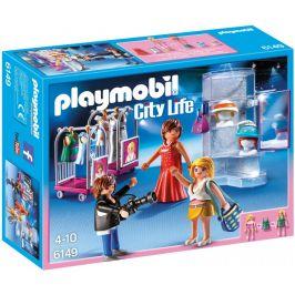 Playmobil 6149 Focení nové kolekce