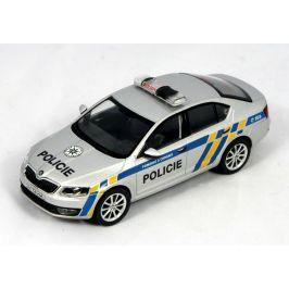 Abrex Škoda Octavia III - Policie ČR