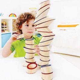 Hape Bambusová věž