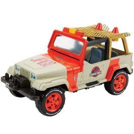 Matchbox Jurský svět Jeep se sítí