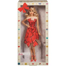 Mattel Dárková Barbie