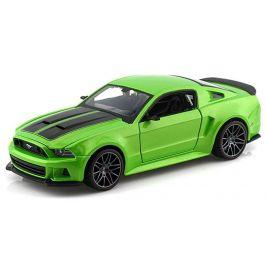 Maisto Ford Mustang Street Racer