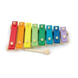 Viga Dřevěný xylofon