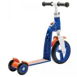 Scoot & Ride Koloběžka Highwaybaby+ modrá/oranžová