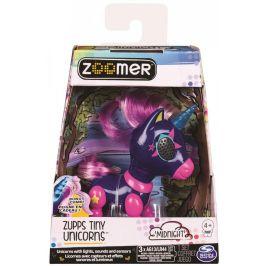 Spin Master Zoomer Interaktivní jednorožci - Midnight
