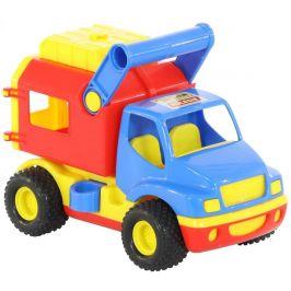Wader Auto ConsTruck furgon