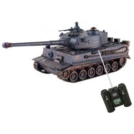 Alltoys RC Tiger Tank 1:24