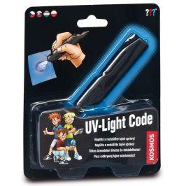 Kosmos K3 UV Light Code
