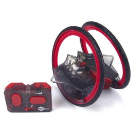 Hexbug Ring Racer červený