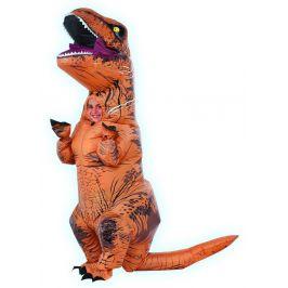 Rubie's Nafukovací kostým - T-Rex