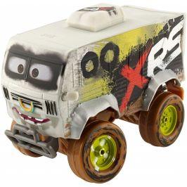 Mattel Cars 3 XRS Odpružený velký závoďák Arvy