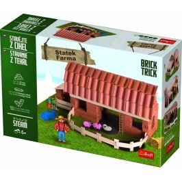 Trefl Brick Trick Statek