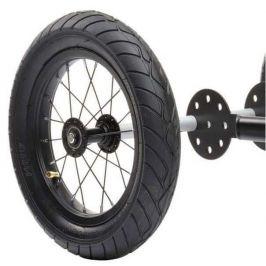 TryBike Trike Kit kolečka černá