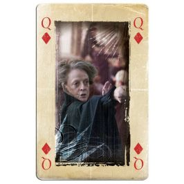 Winning Moves Waddingtons Herní karty: Harry Potter