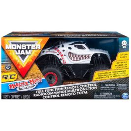 Spin Master Monster Jam RC Dalmatin 1:24