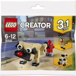 LEGO Creator 30542 Roztomilý mopsík