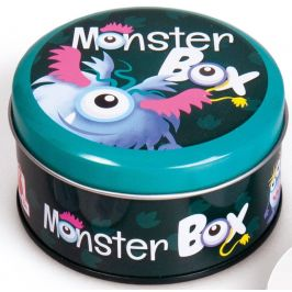 Dino Monster box