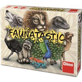 Dino Faunatastic