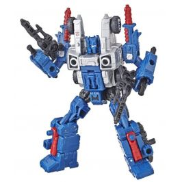 Transformers Generations WFC Deluxe Cog