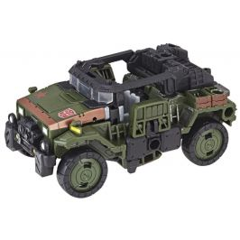 Transformers Generations WFC Deluxe Hound