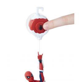 Spiderman Filmová figurka Ultimate Crawler