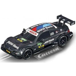 Carrera Auto GO/GO+ 64131 BMW M4 DTM B.Spengler