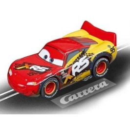 Carrera Auto GO/GO+ 64153 Cars - Lightning McQueen Mud