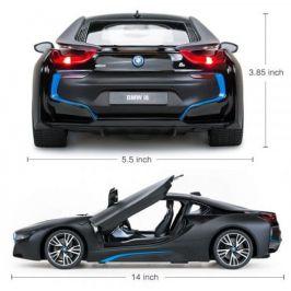 Rastar R/C auto BMW i8 (1:14)