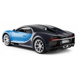 Rastar R/C auto Bugatti Veyron Chiron (1:14) Blue