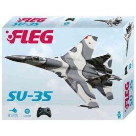 Fleg SU-35 Letadlo na dálkové ovládání