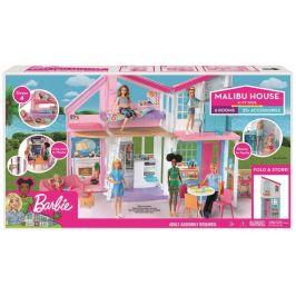 Mattel Barbie Malibu dům FXG57