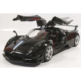 Mondo Motors Pagani Huyara BC 1:14 open door - černá