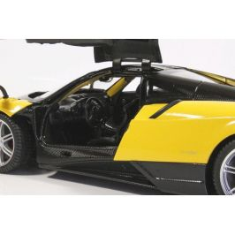 Mondo Motors Pagani Huyara BC 1:14 open door - žlutá